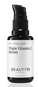 BeautyRx Triple Vitamin C Serum