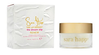 Night Cream for Your Lips:  Sara Happ The Dream Slip