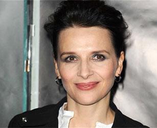 Juliette Binoche, 53