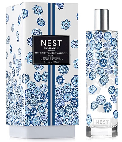Nest Linen Fabric Refresher