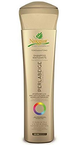 Naissant Professional Tone Correcting Shampoo