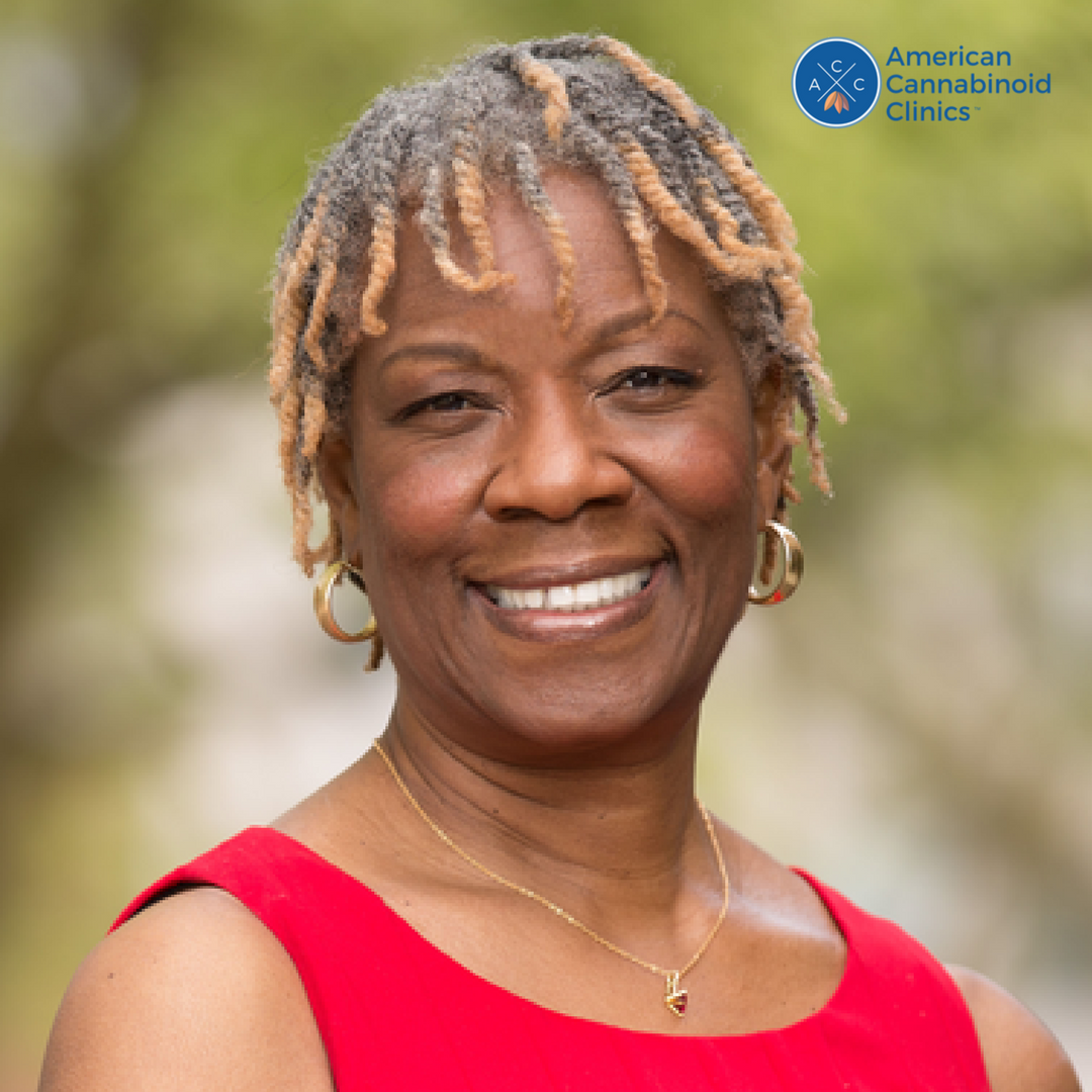 Dr. Janice Marie Vaughn Knox