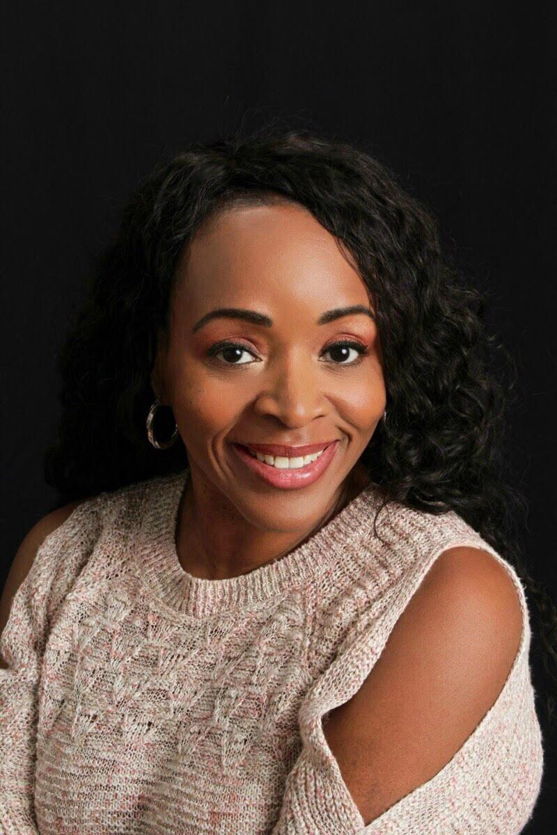 Shawnta Hopkins-Greene MyCannX CEO