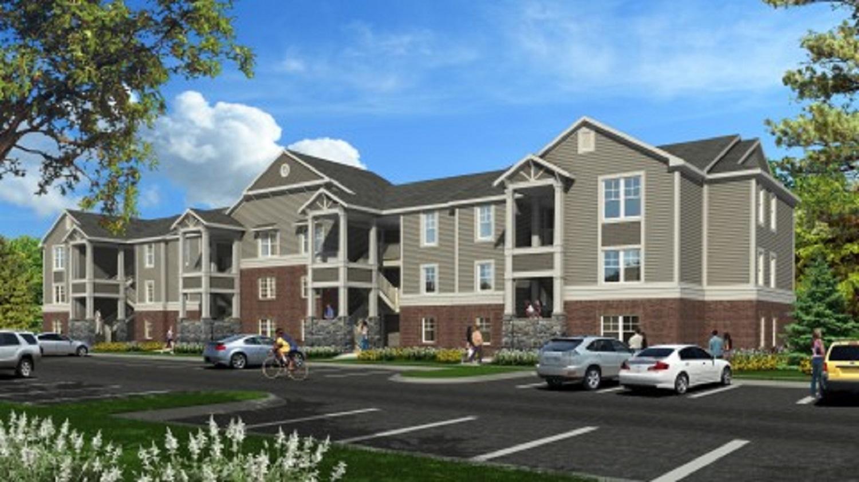 Avellan Springs - Morrisville, NC