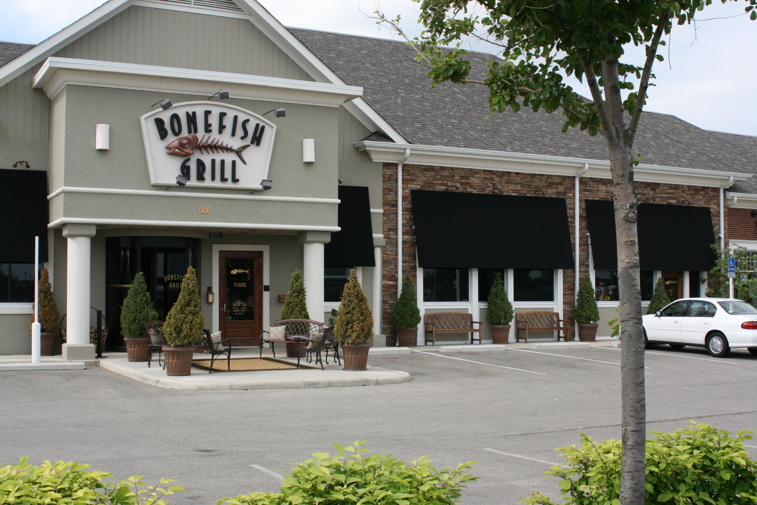 Bonefish Grill Polaris - Columbus, OH