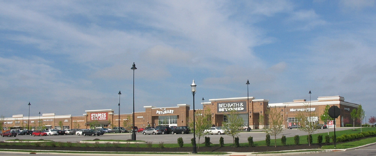 Parkway Center South - Grove City, OH