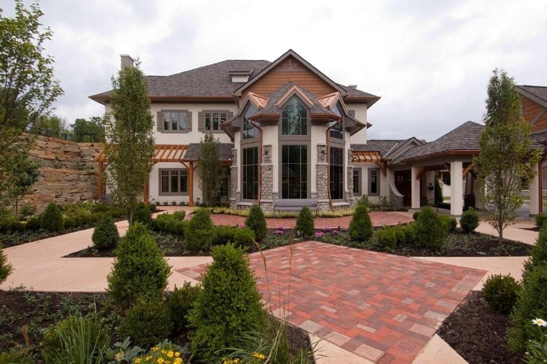 Kobacker House - Columbus, OH