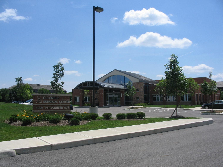 Columbus Surgical Center - Columbus, OH