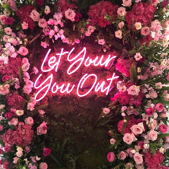 Beauty inside & out @neocell launch 🌷 #kmaevents #letyouryouout