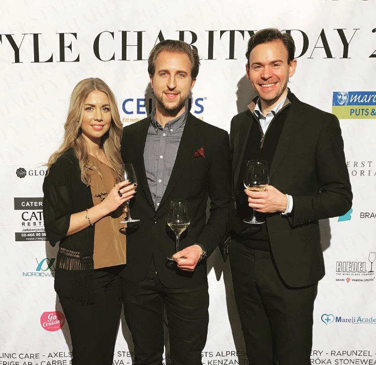 RÔKA Lifestyle Charity Day 2016