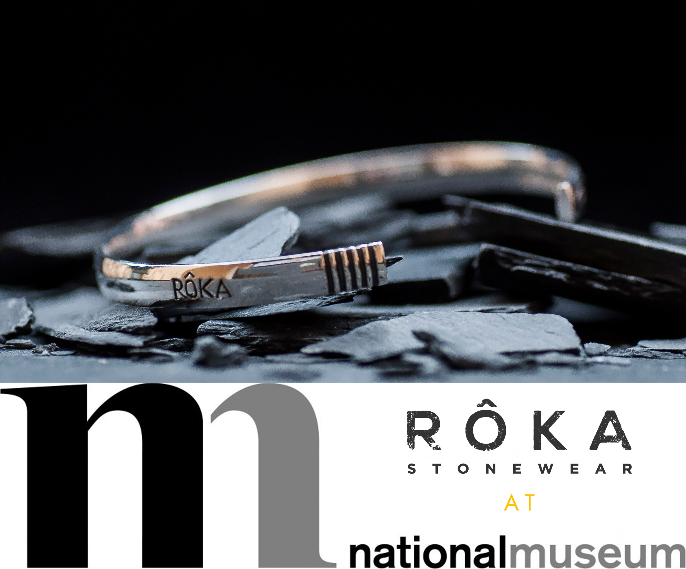 RÔKA at Nationalmuseum