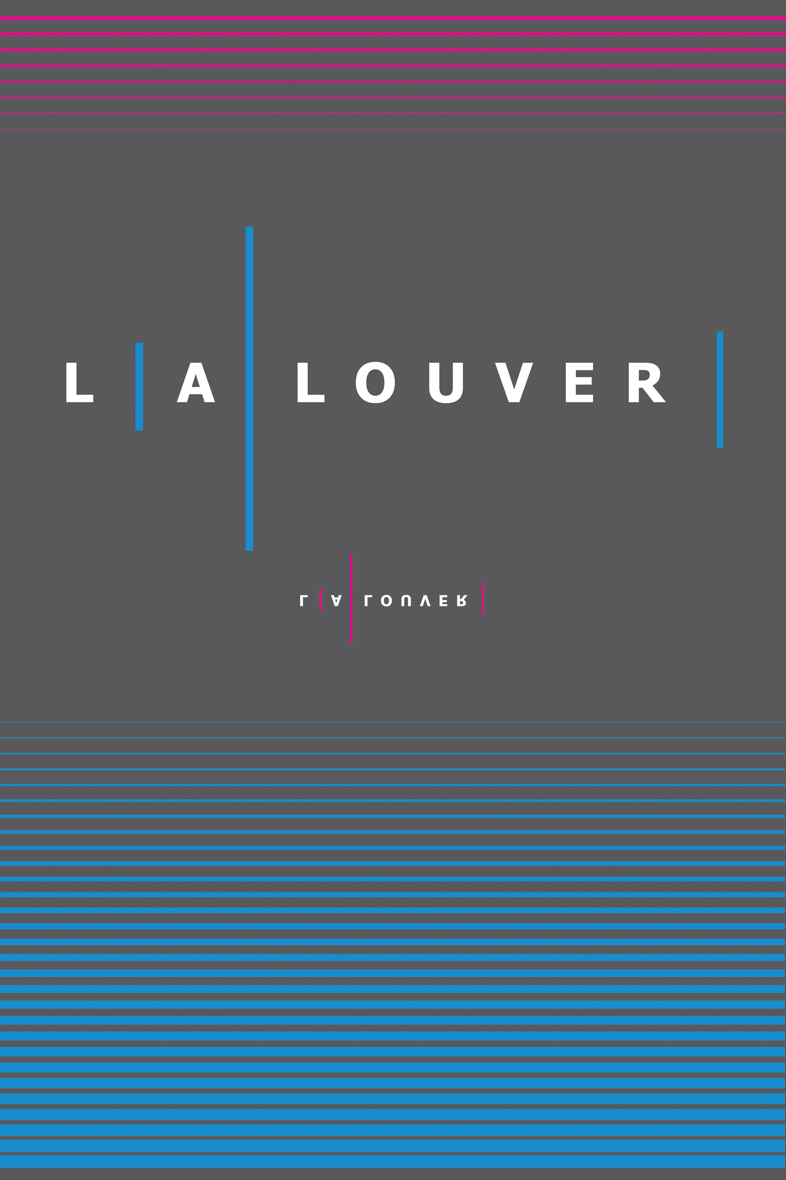 2013, LA Louver Gallery - 37 artists; 78% male, 22% female