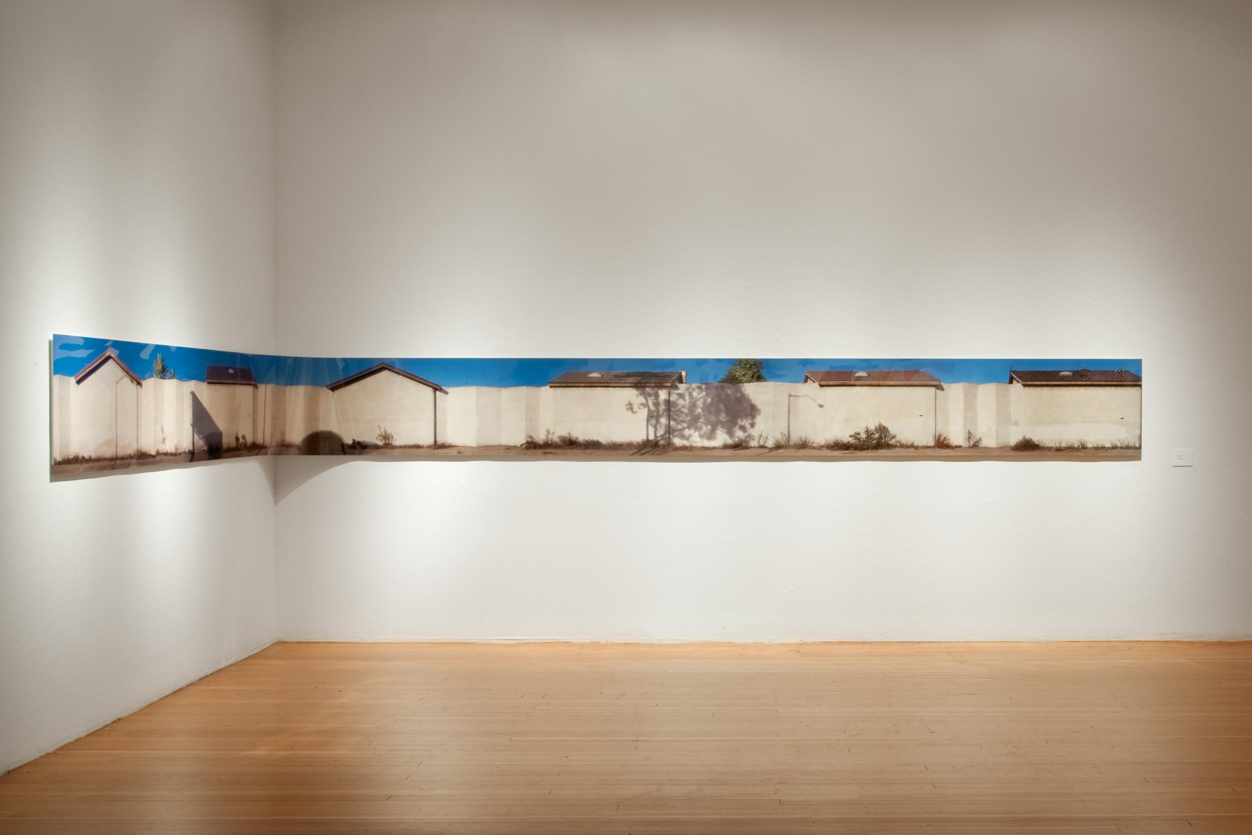 Betamax , University Art Gallery, The University of California, Irvine