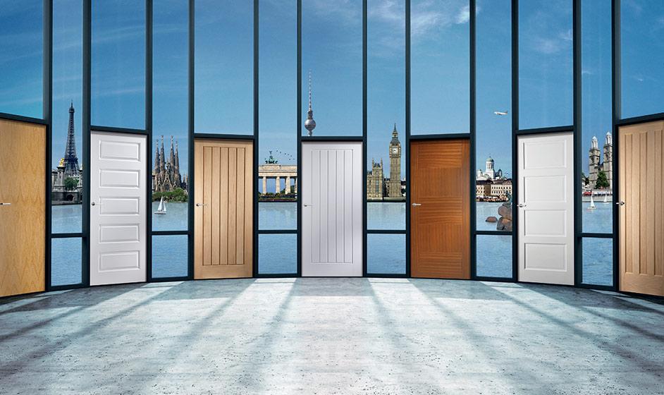 puertas de madera cortafuego mexico puertaautomatica.mx