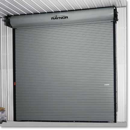 cortina metalica raynor duracoil mexico puertaautomatica.mx