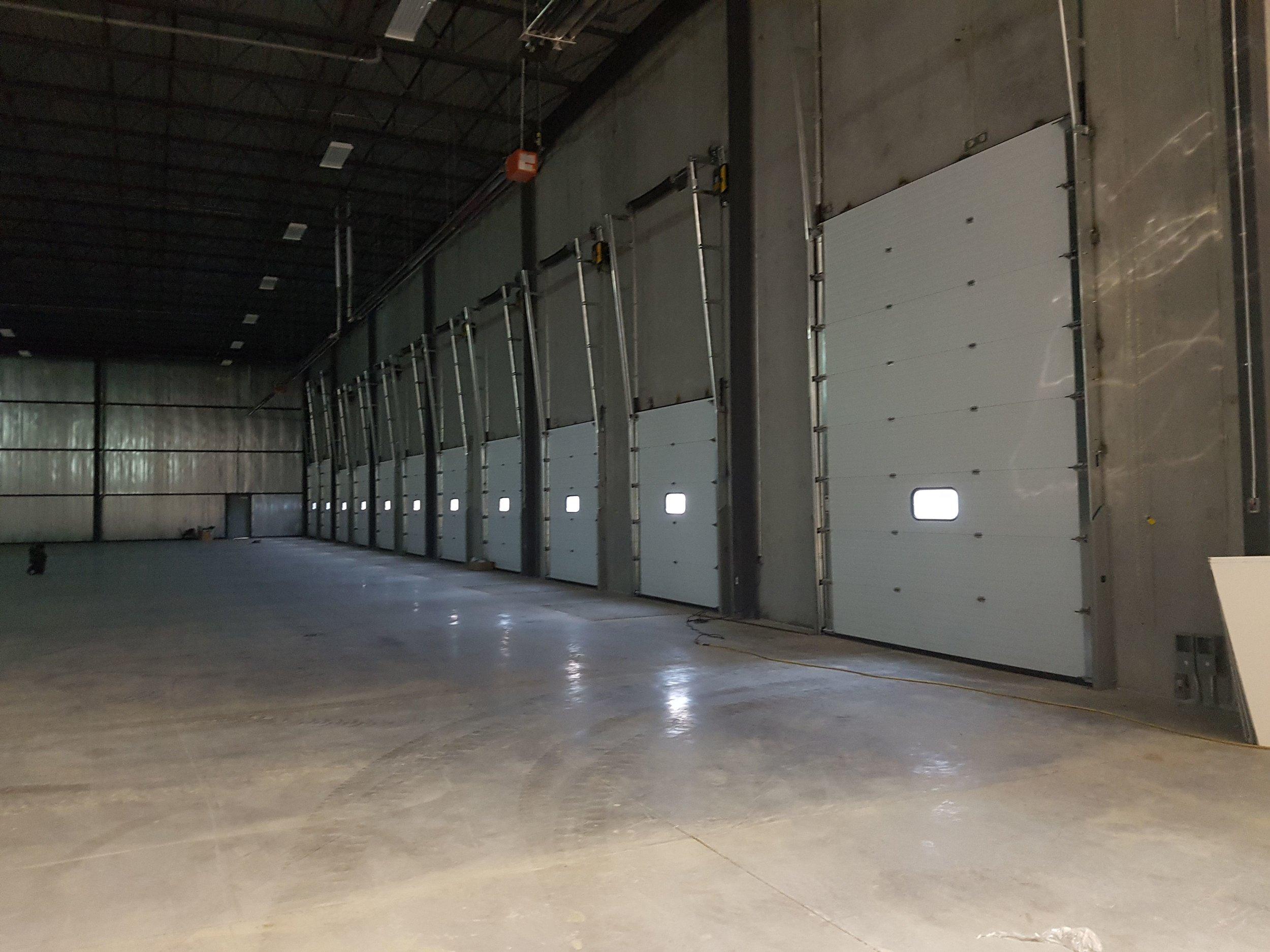 puerta seccional richards wilcox mexico puertaautomatica.mx