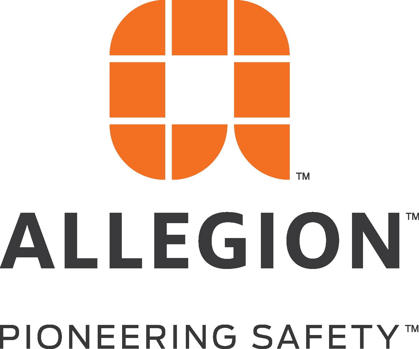 allegion logo steelcraft puertaautomatica.mx