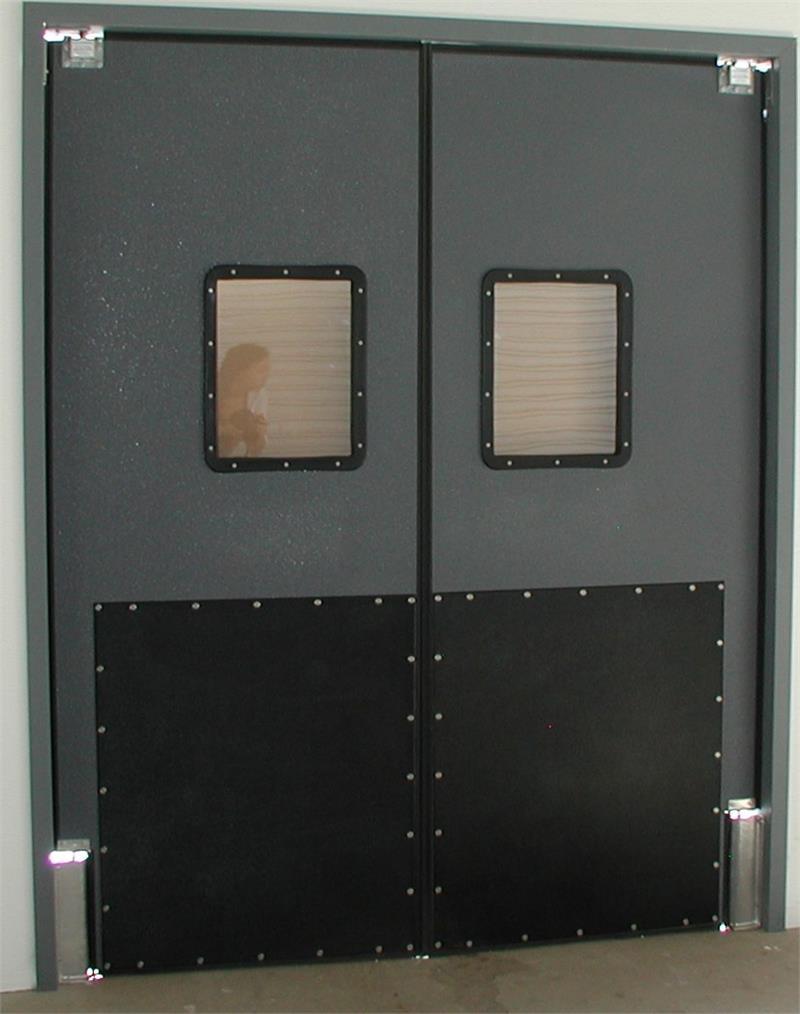 puerta de trafico chase door puertaautomatica.mx