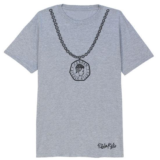 Jordan Coin T-Shirt. 2013.