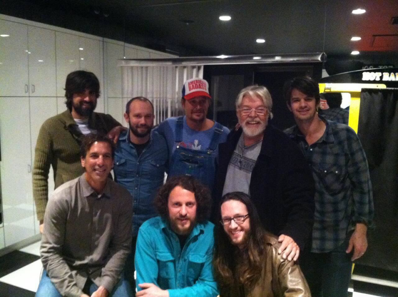BOH @ Kid Rock Sessions