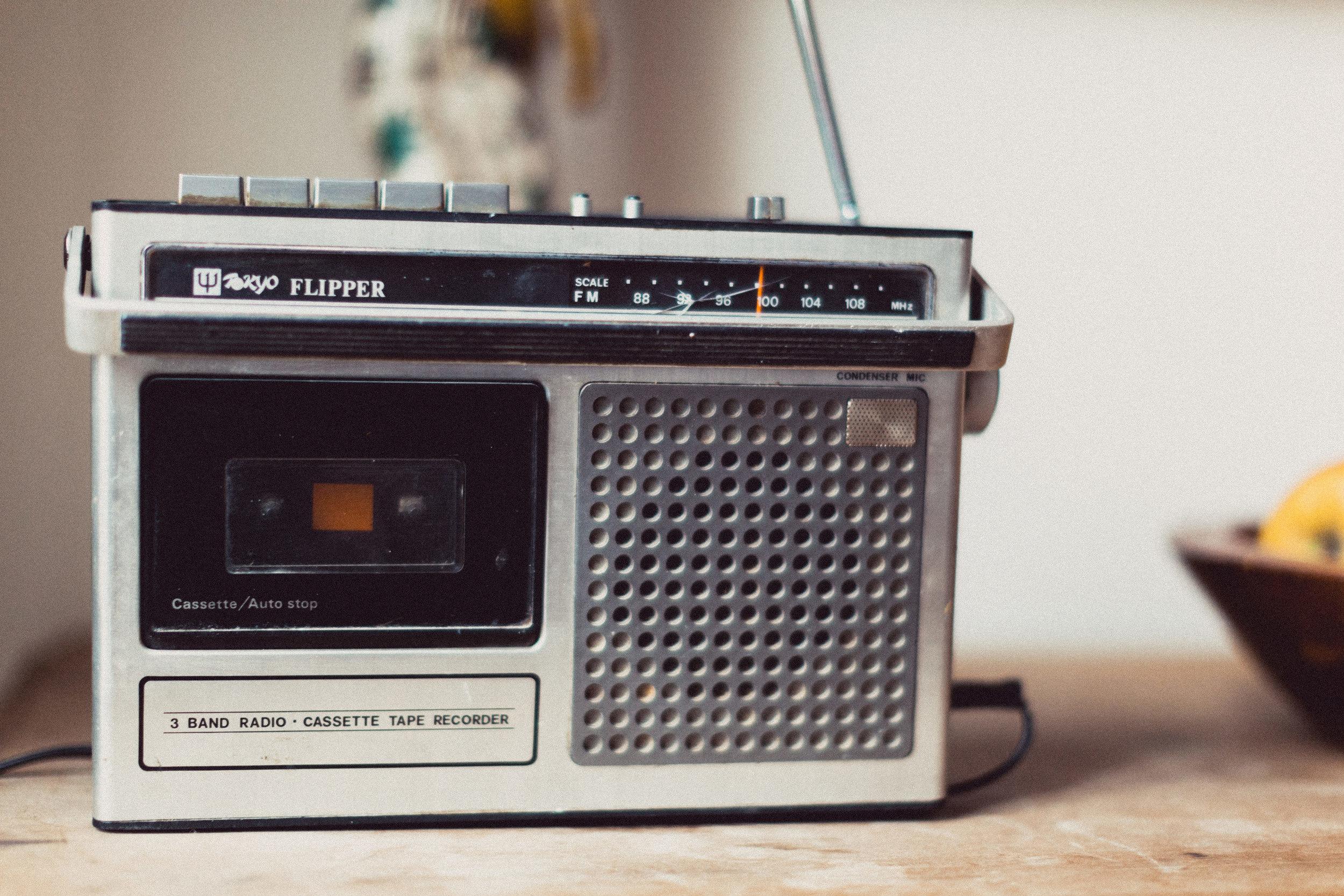 stock-image-radio