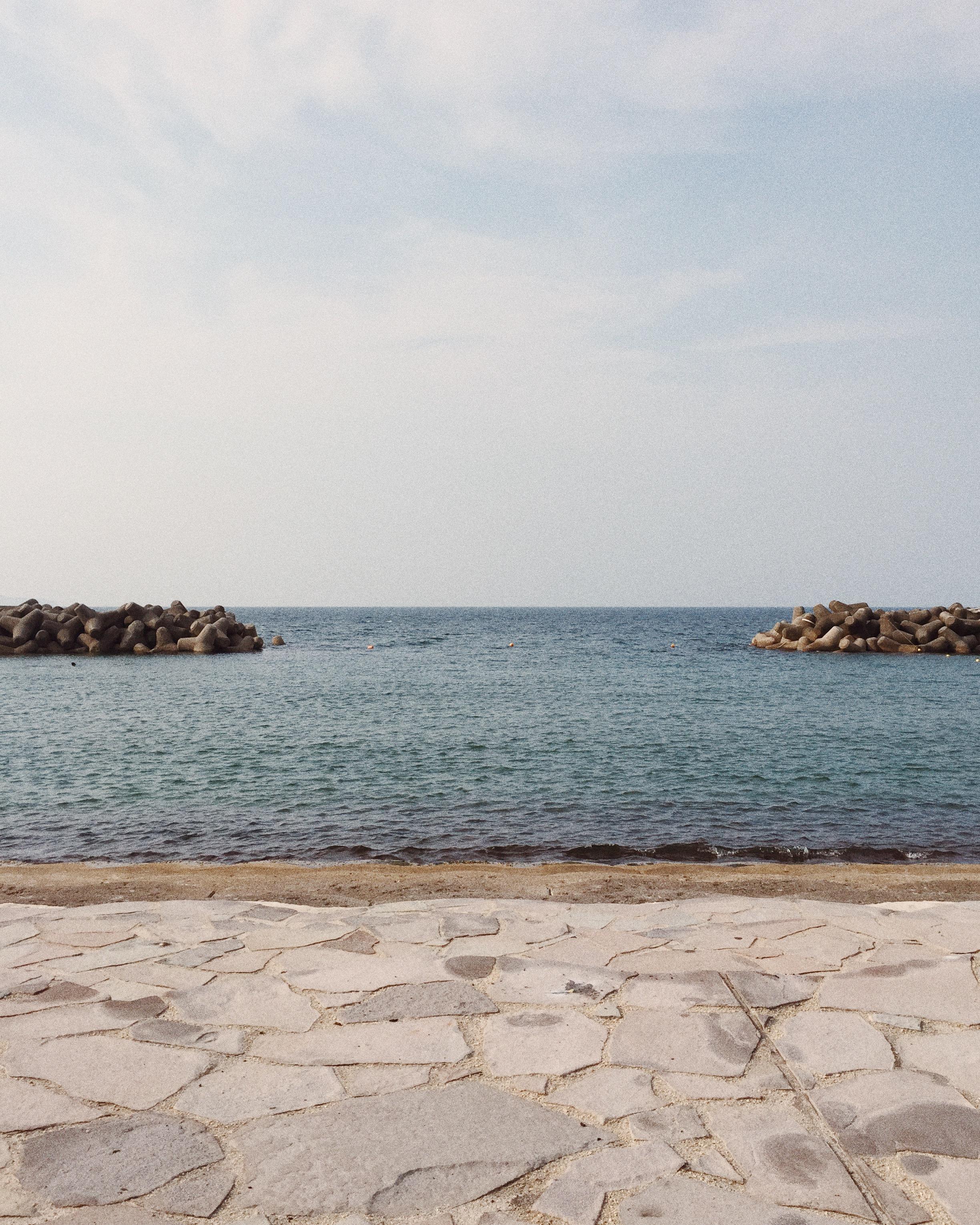 Kaike Onsen Resort, Summer 2015.