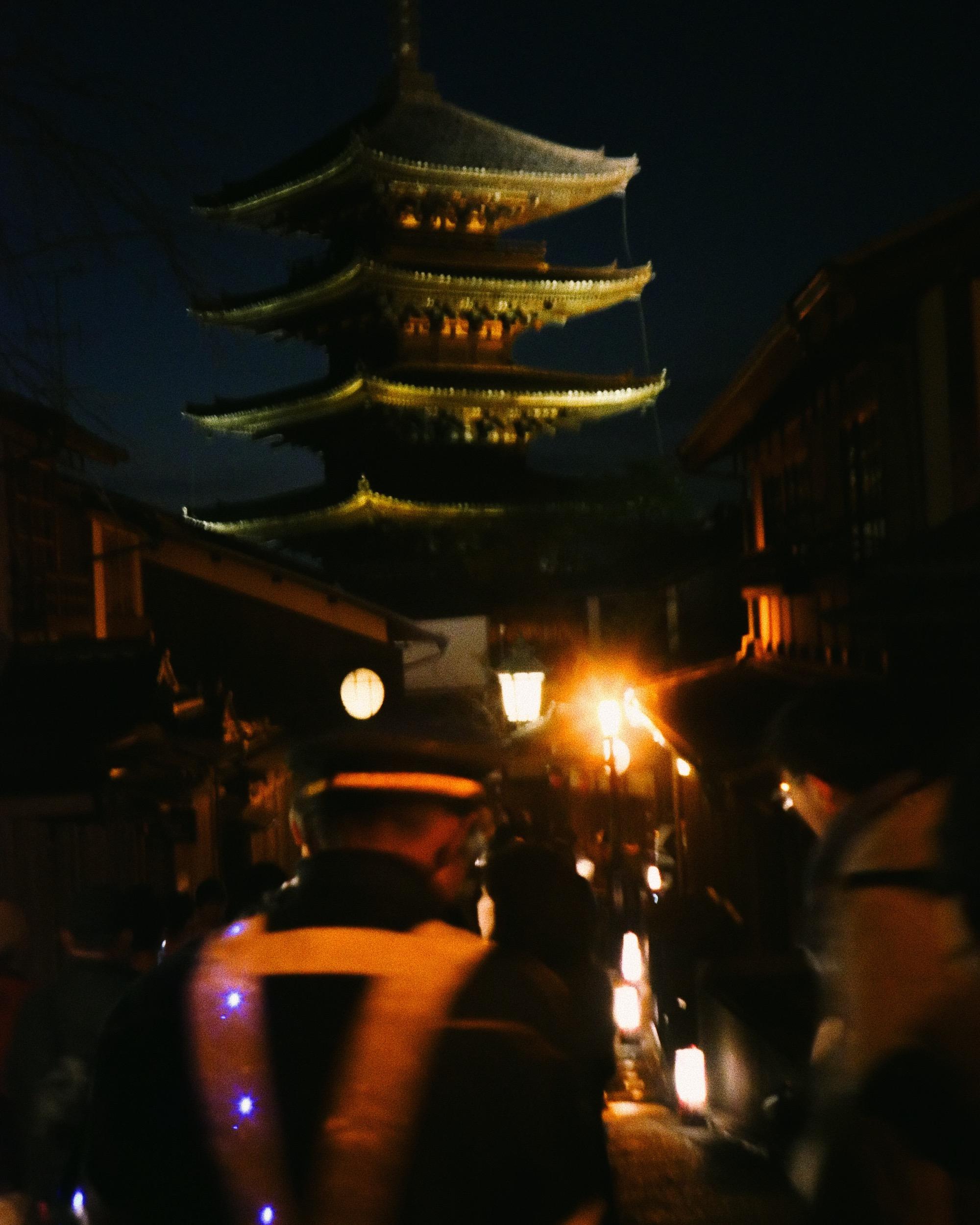 Hanatorou, 2017.