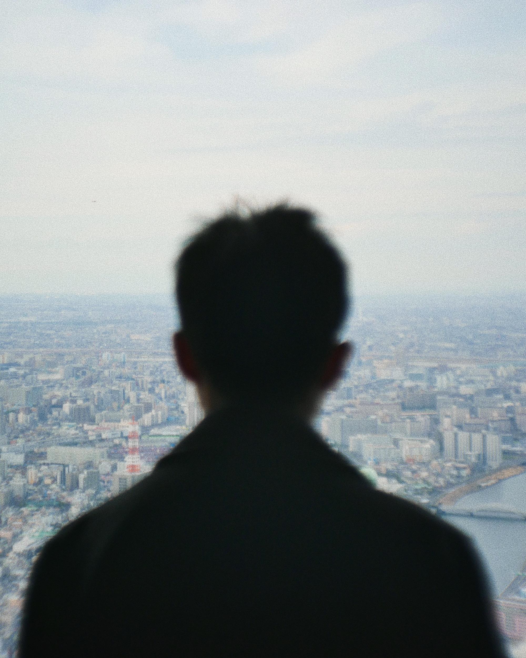 Tokyo Skytree, 2017.