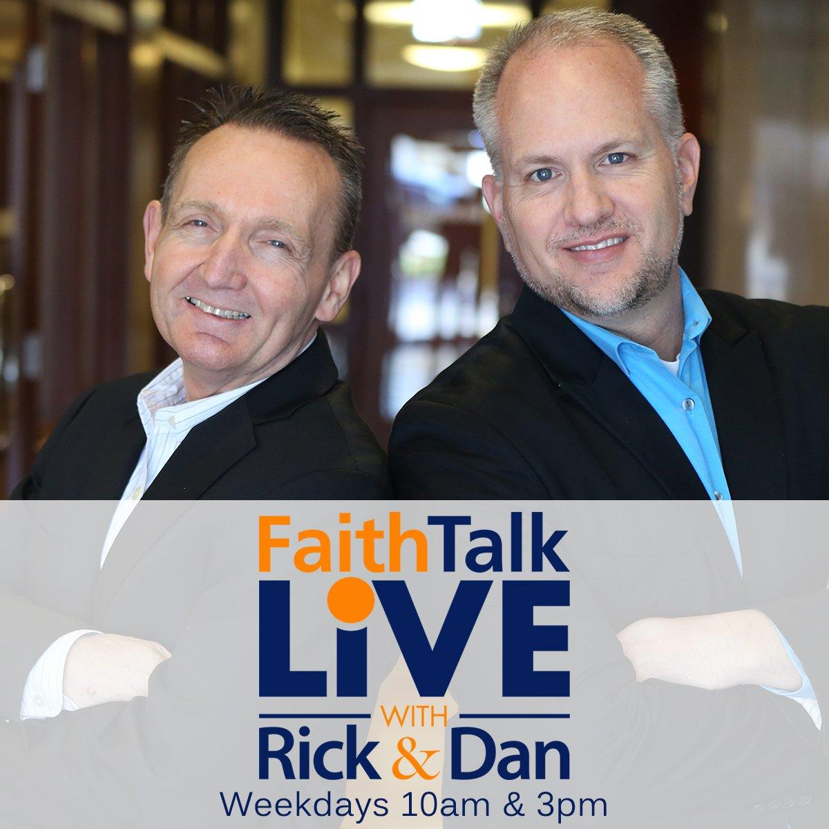 FaithTalk Live