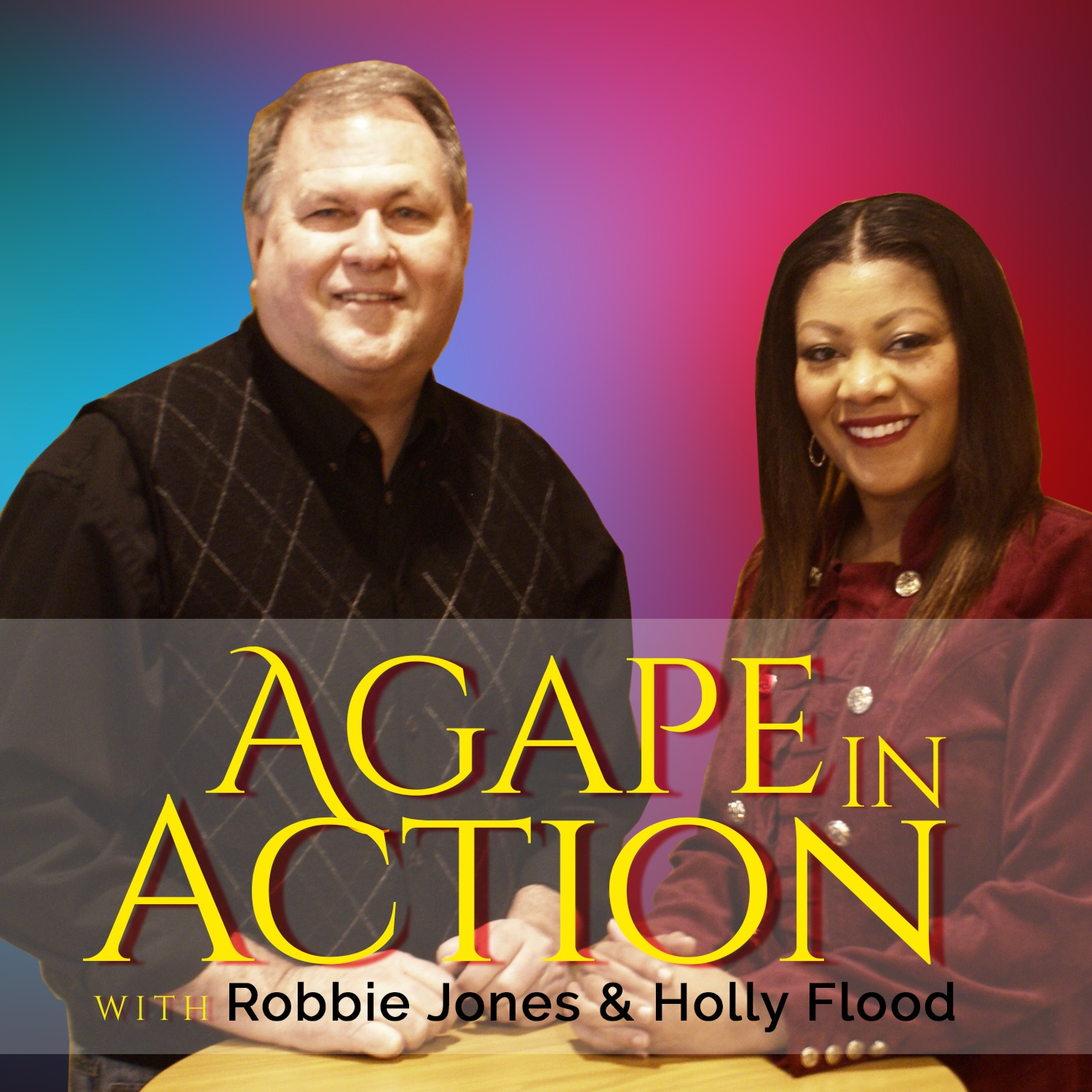 Agape In Action