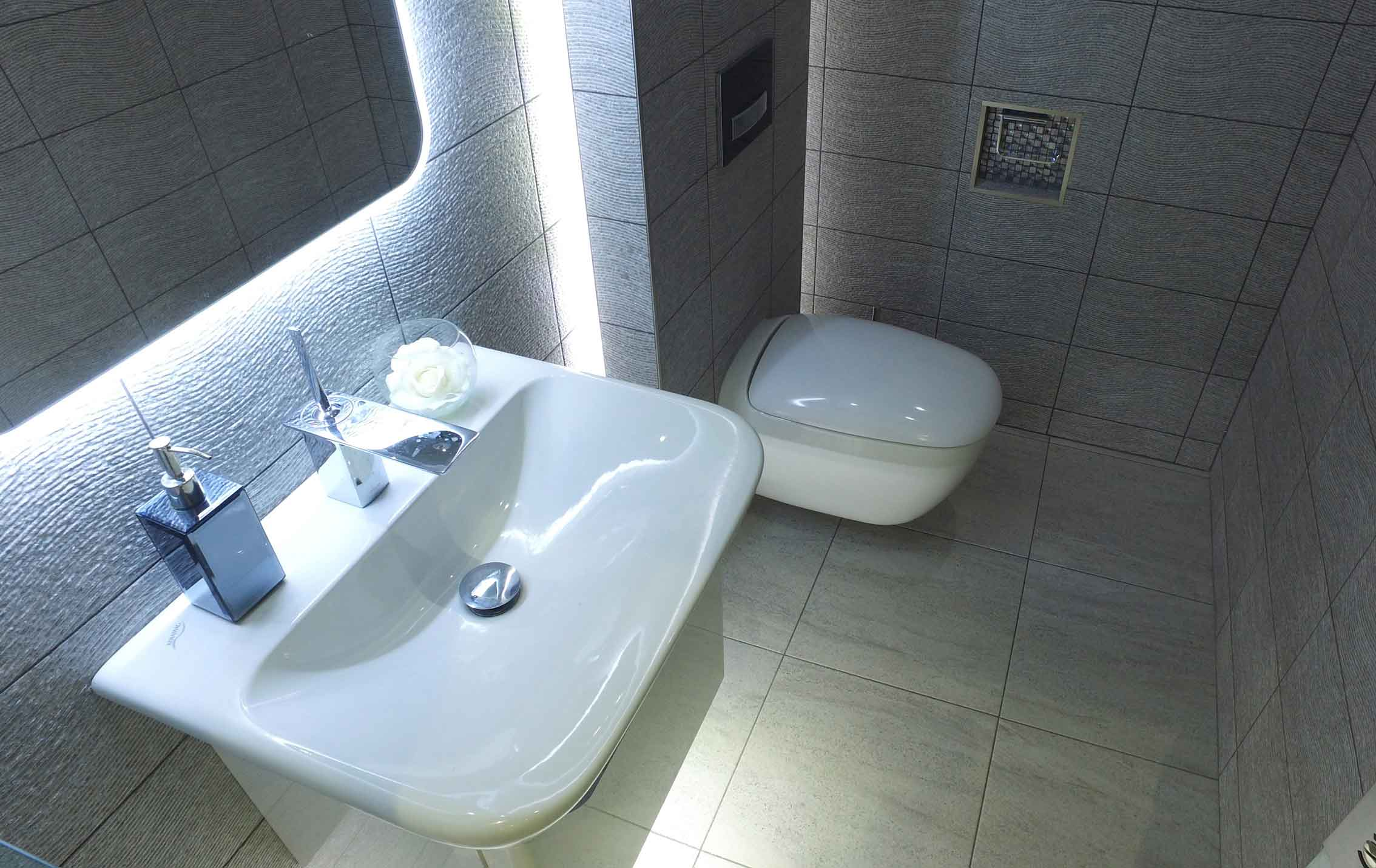 Bathroom Design and Creation