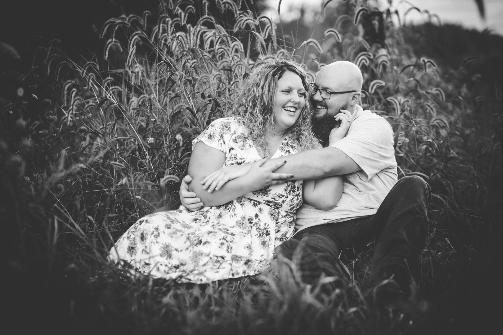 Ashleigh & Randall  The last couple on our list actually isn't technically married yet - but they're only days away! We're so excited for them!