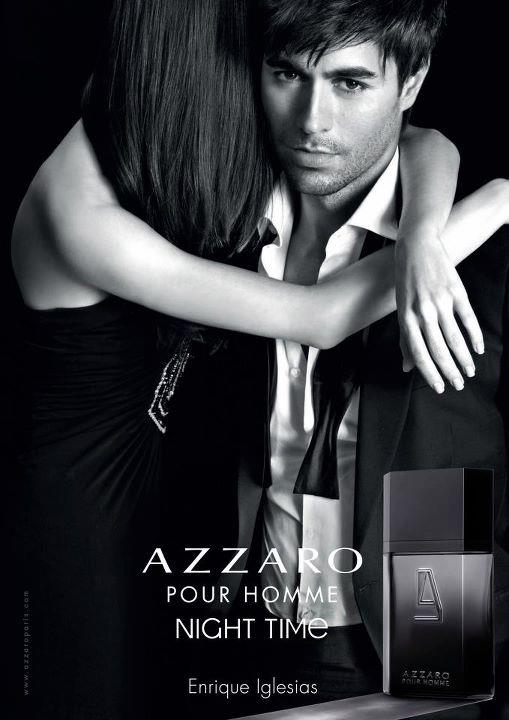 Gotta be honest - I have no idea what this smells like. Doesn't smell like intimacy though.
