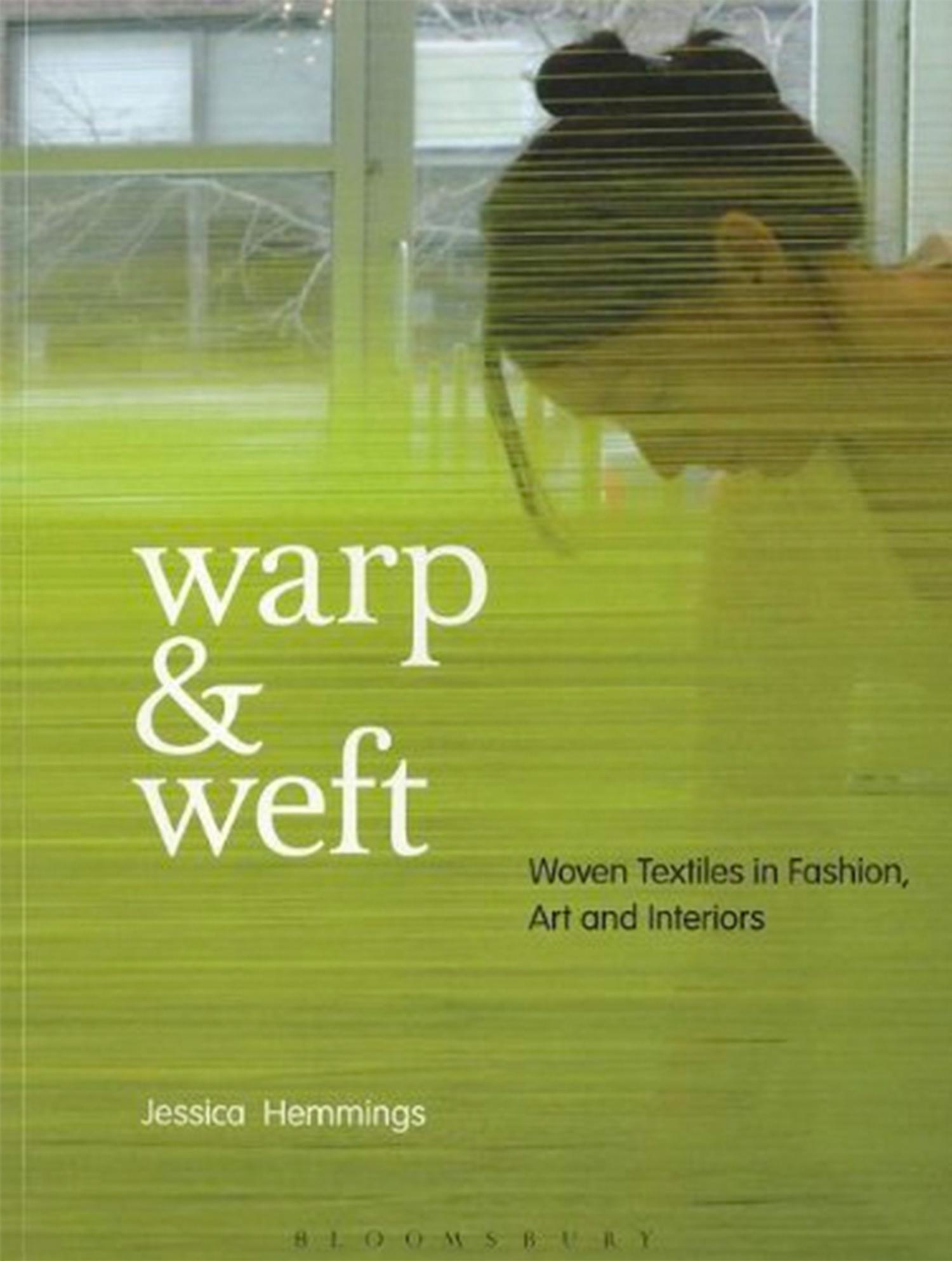 Warp and Weft book