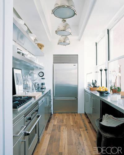 Alfredo Paredes Kitchen