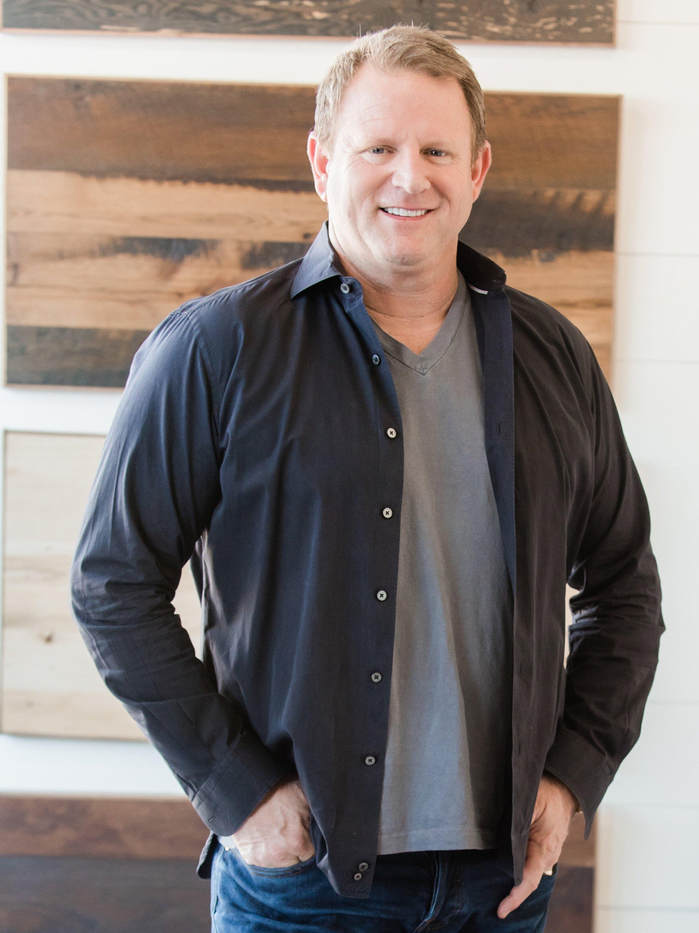 Chris Caves - Owner/President