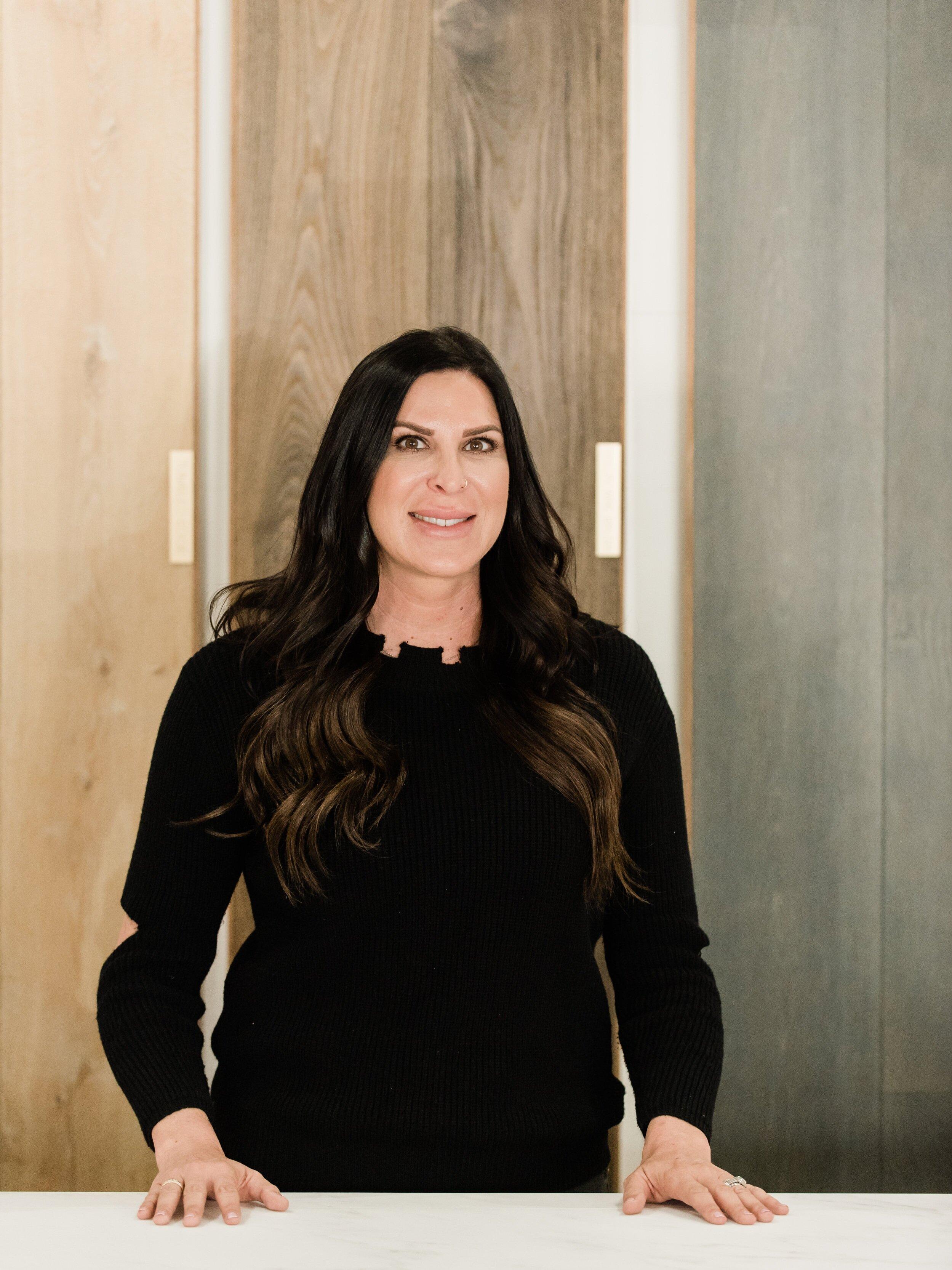 Melissa Kovach - Vice President