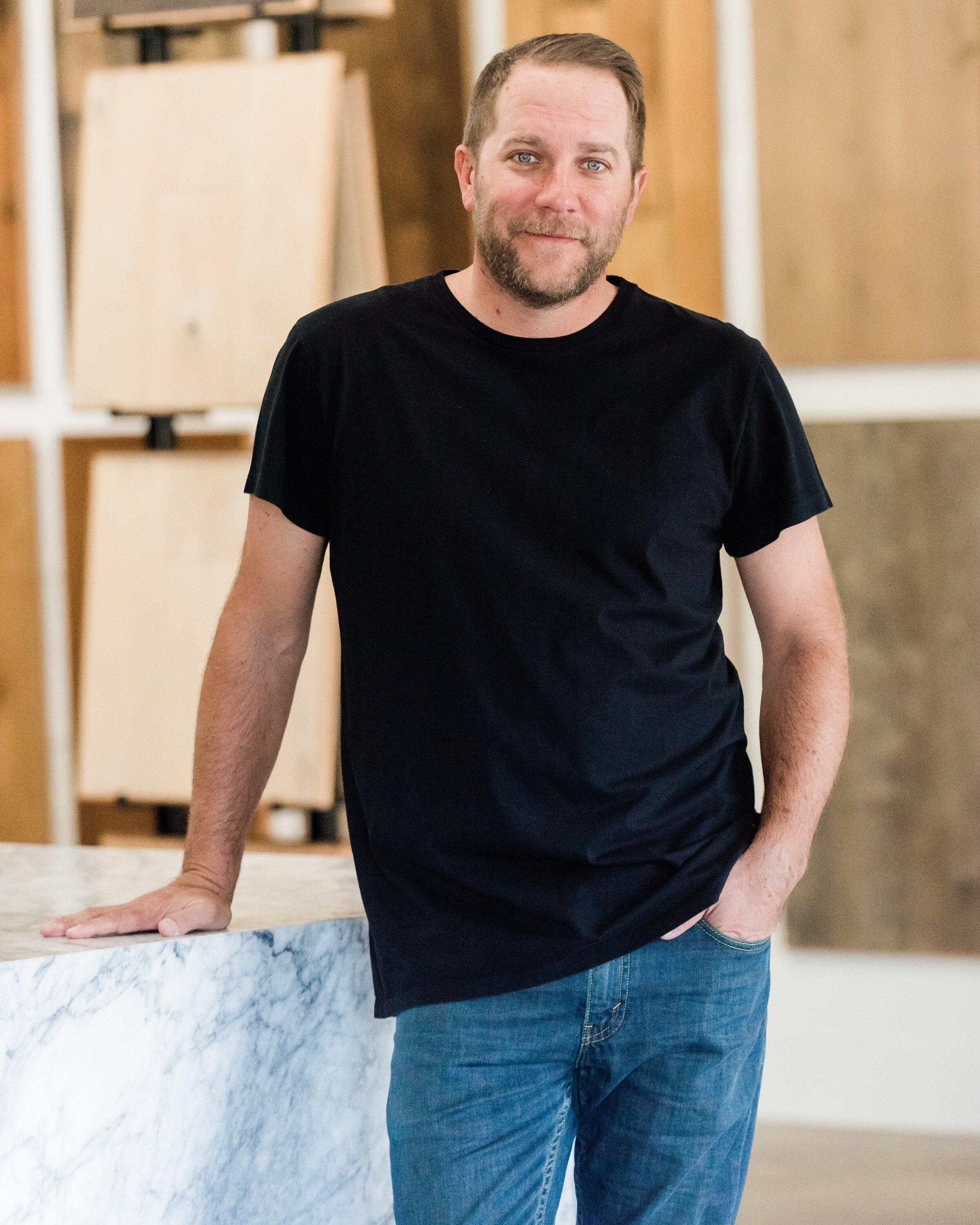 Jesse Kovach, Partner / Client Development