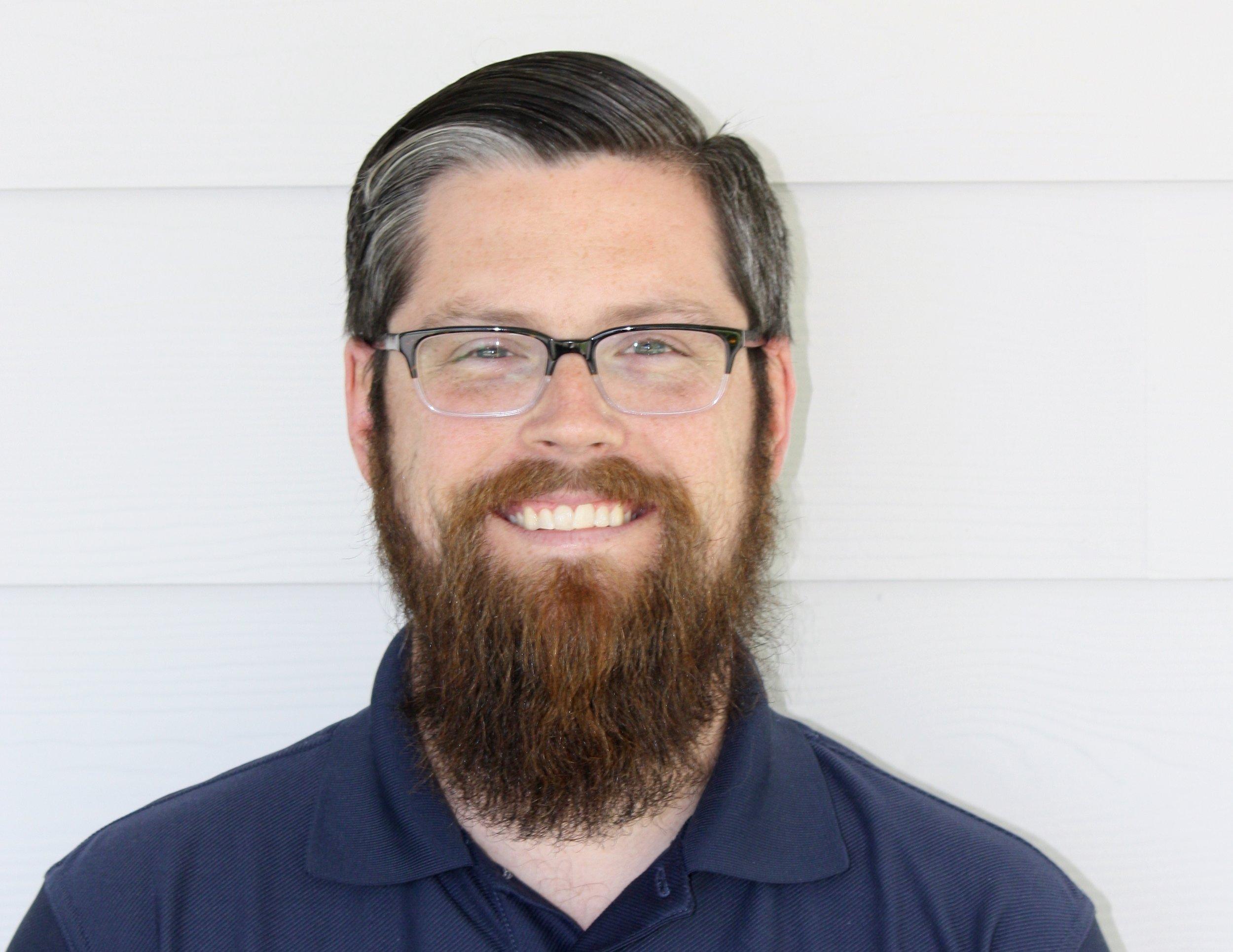 Jared - jared.thomas@ngu.edu