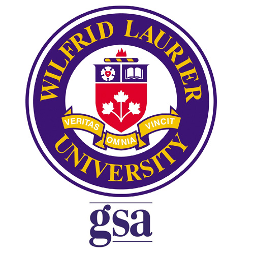 Wilfred Laurier University's Graduate Student Association