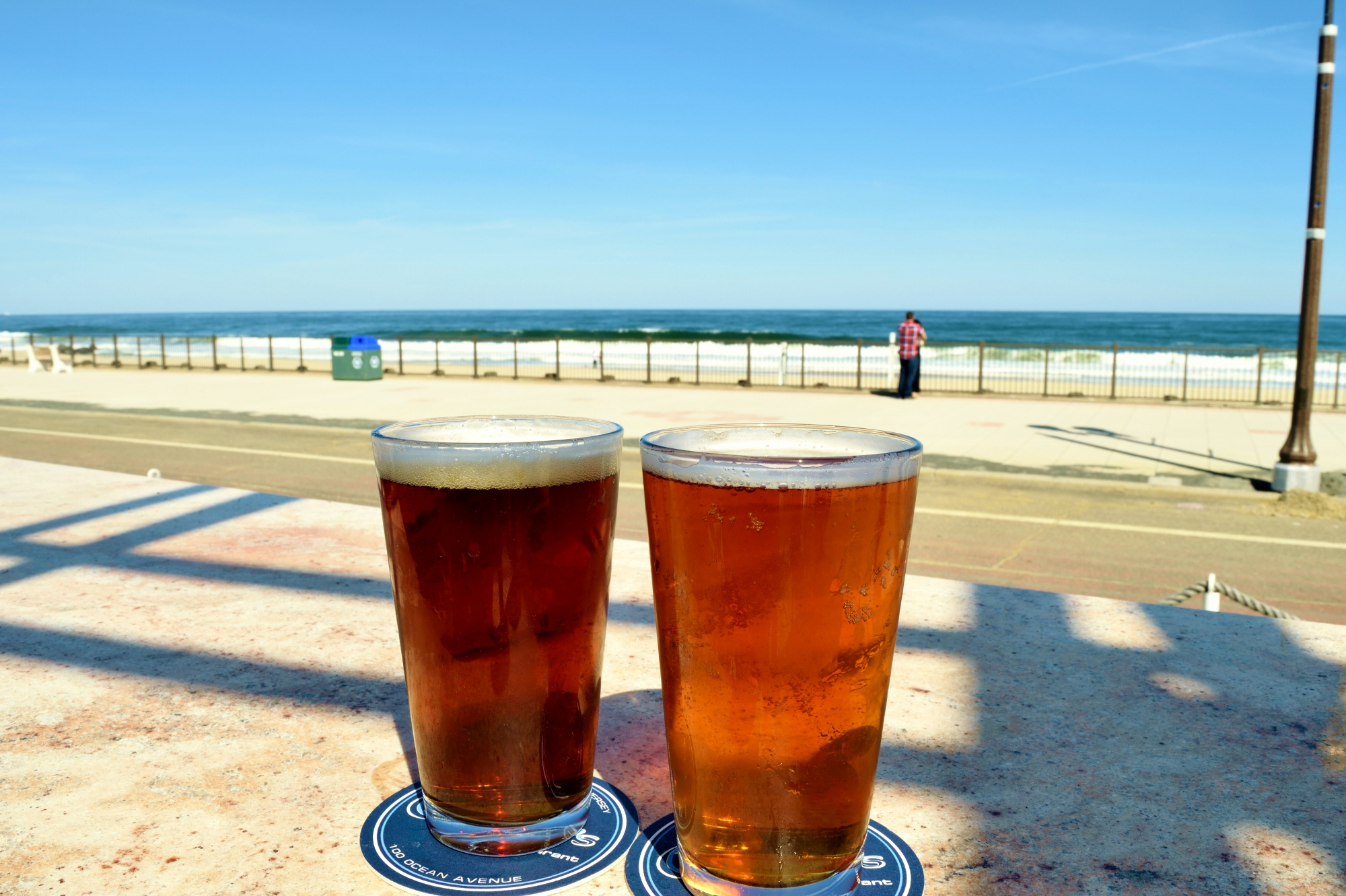 Summer's here... time for beer .