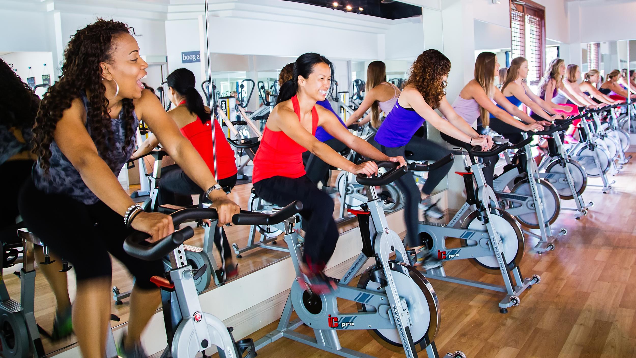 Cycling-Sutdio-infinite-fitness-california