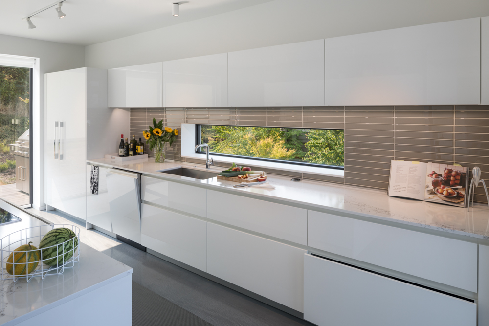 LEICHT Modern German Custom Kitchen Cabinets for any remodel ...