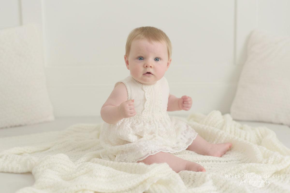 Niagara ON Baby Photographer