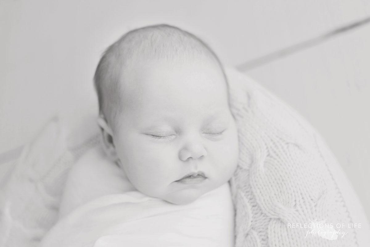 Niagara ON Newborn Photographer