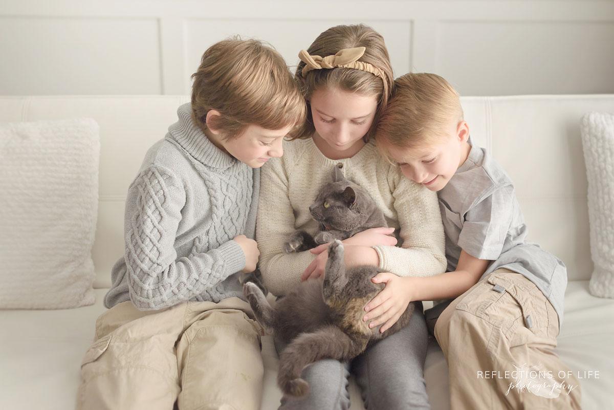 Niagara Family Photography Ontario