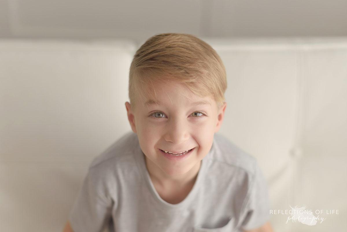 Niagara Child and Family Photographer