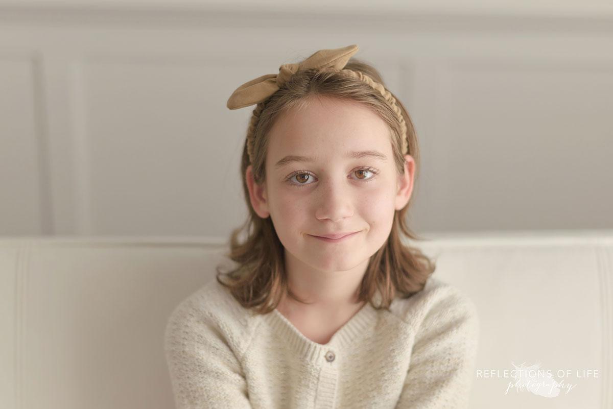 Cute Child Photos Niagara Ontario