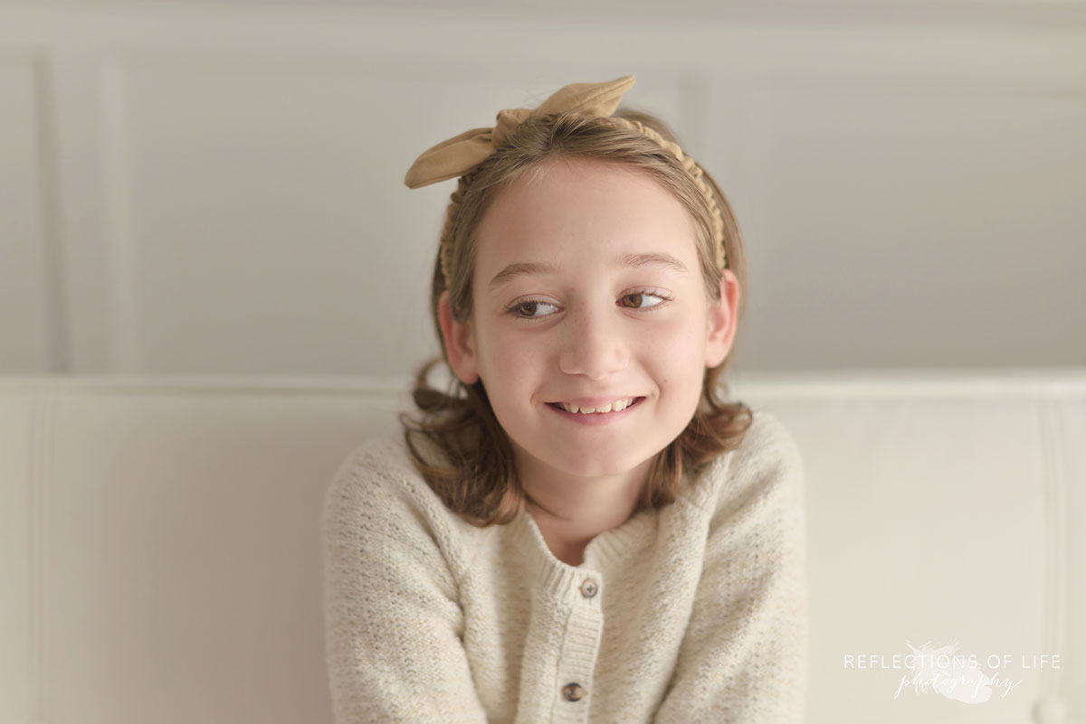 Grimsby Child Photographer
