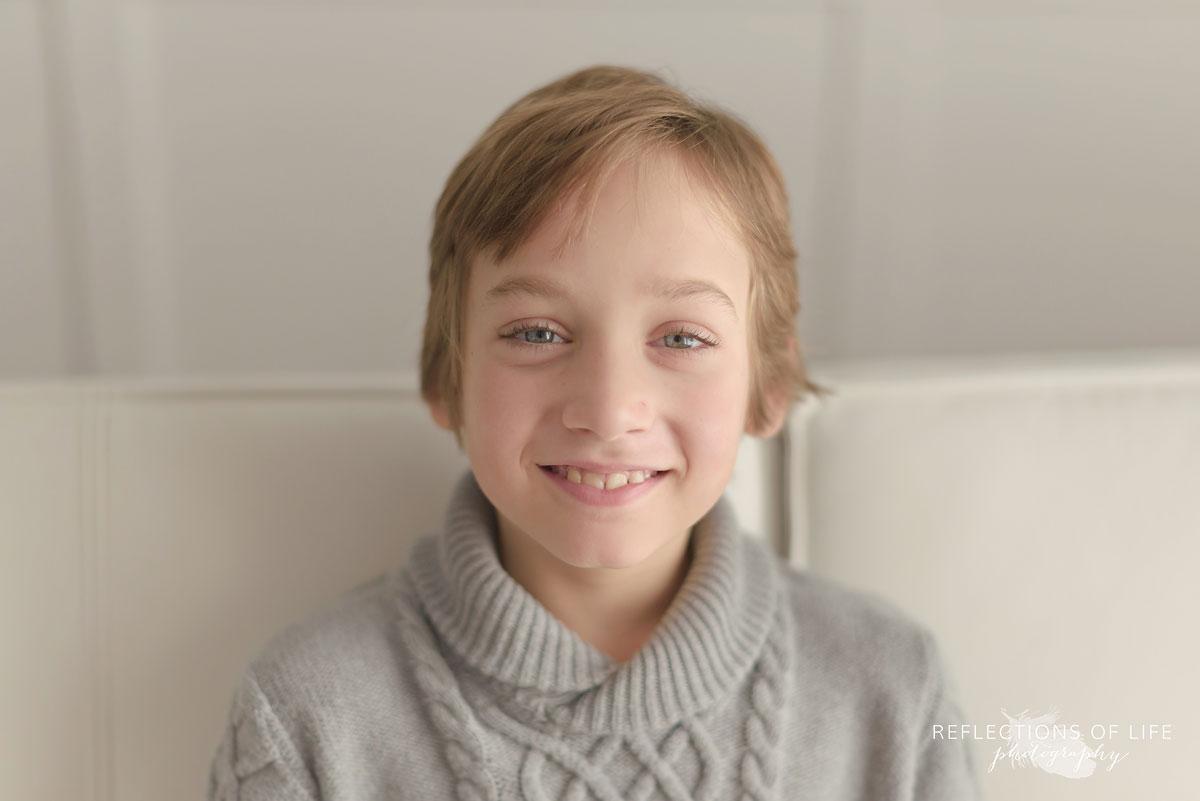 Niagara Ontario Child Portraits